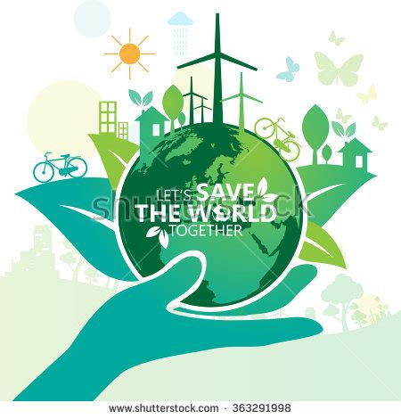 essay on how to keep our surroundings clean and green